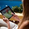 استفاده از اسمارتفون ها و تبلت ها برای دیدن برنامه های تلویزیونی
