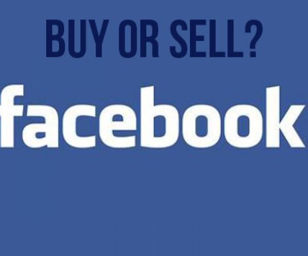 عرضه اولیه سهام شرکت فیس بوک در بازار سهام نزدک