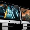 استفاده از شیشه ضد بازتاب در صفحه نمایش iMac نسل بعد