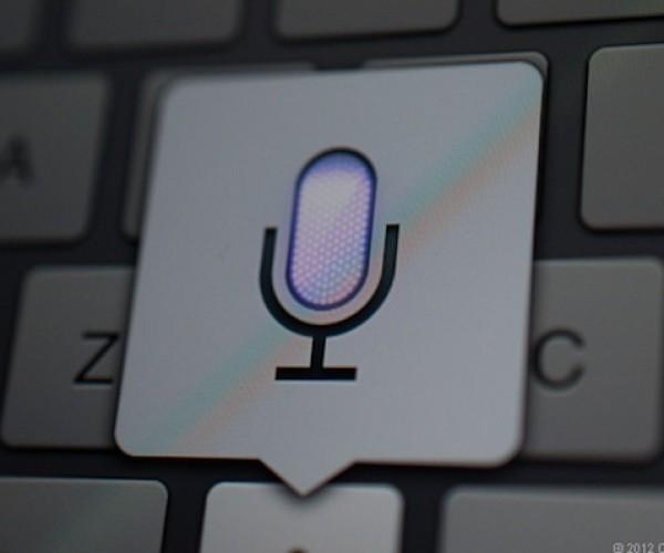 Voice Dictation به OS X Mountain Lion می آید؟