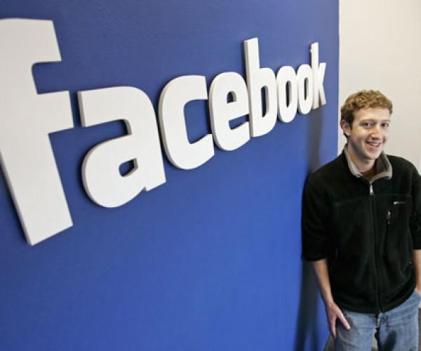 فیس بوک AppCentre خود را راه اندازی کرد