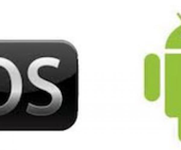 idc: باز هم حکمفرمایی اندروید و ios بر بازار موبایل