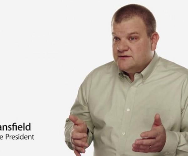 Bob Mansfield, معاون ارشد مهندسی سخت افزار شرکت اپل بازنشسته شد
