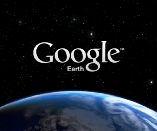Google Earth امروز برای مقابله با نقشه های اپل برای ios آپدیت می شود