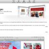 پکیج های iLife, iWork و برنامه های Aperture  برای شیر کوهی آپدیت شدند