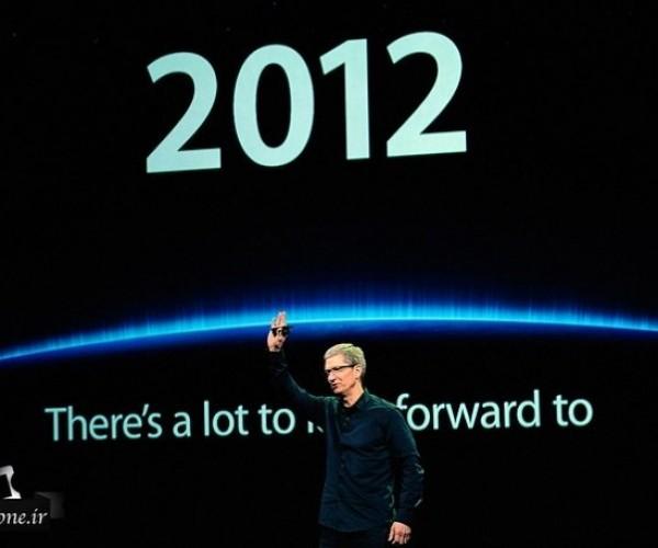 آیپد مینی در اکتبر معرفی خواهد شد