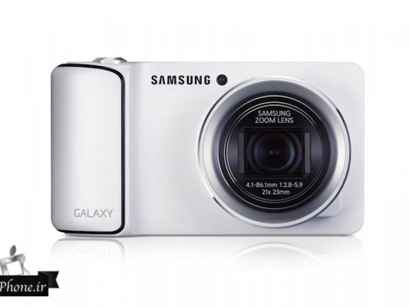 با دوربین گالاکسی آشنا شویم