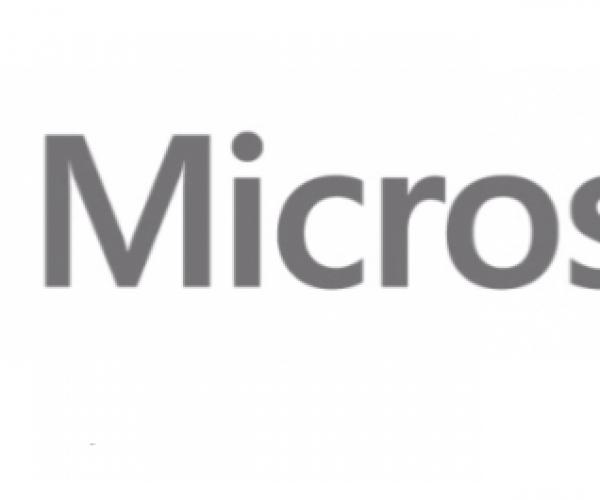 لوگوی مایکروسافت بعد از ۲۵ سال تغییر کرد