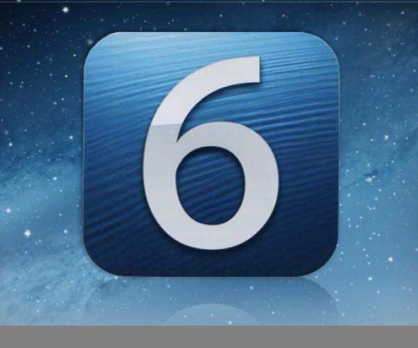 iOS 6.0.1 در راه است