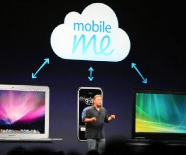 تمدید اعتبار ظرفیت ۲۰ گیگ ظرفیت رایگان کاربران موبایل می در iCloud تا سپتامبر ۲۰۱۳