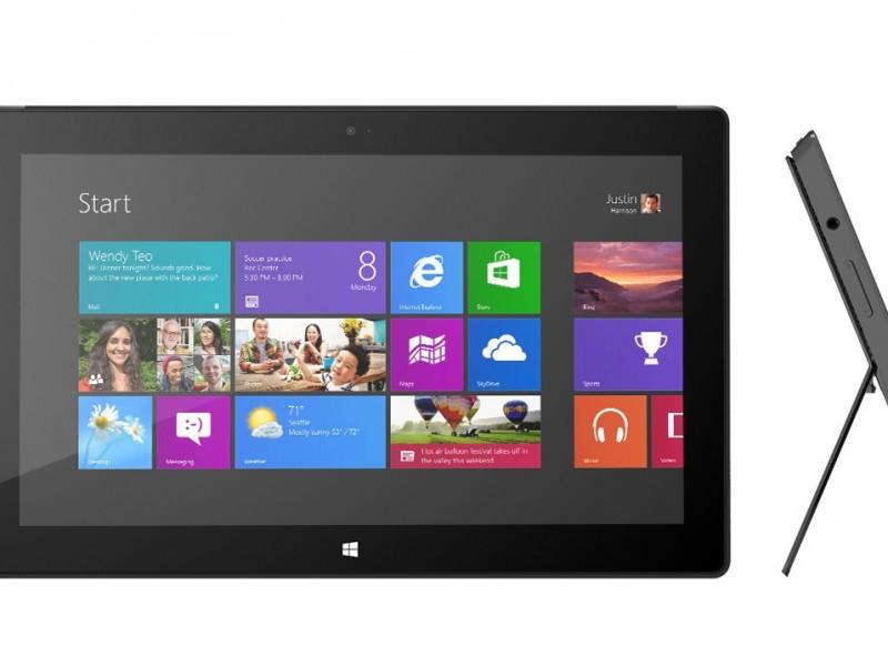 قیمت تبلت Surface Pro اعلام شد