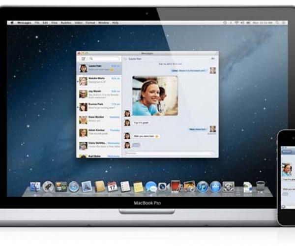 اپلیکیشن Messsage برای کاربران مک لاین در 14 دسامبر از کار خواهد افتاد .