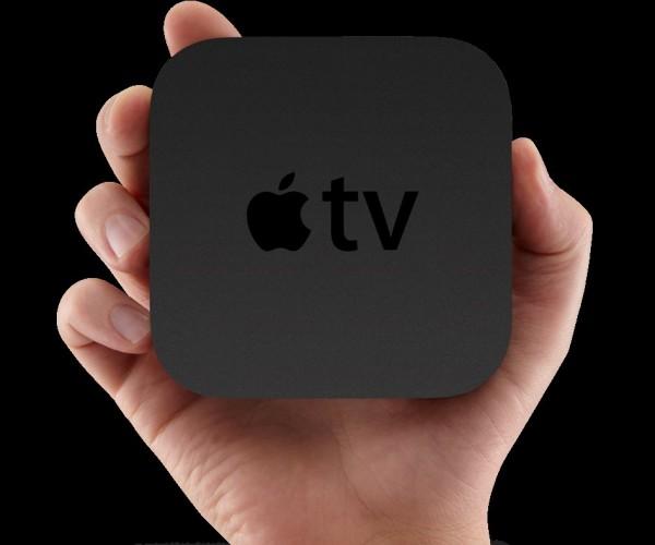 نسل جدید Apple TV عرضه شد