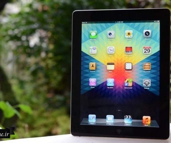اپل رسما آیپد 128 گیگ را تایید و معرفی کرد !