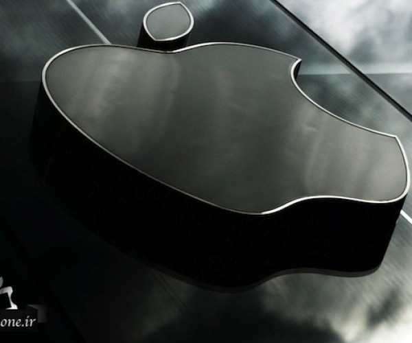 گزارش مالی سه ماهه چهارم 2012 اپل و حاشیه های بازار بورس