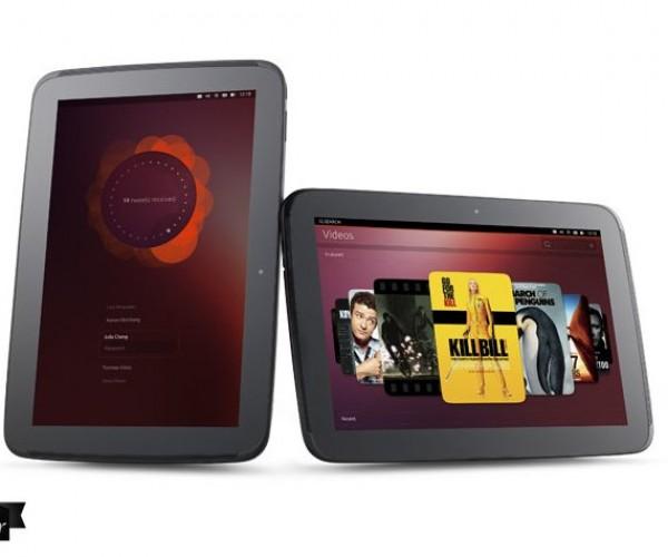 با سیستم عامل Ubuntu برای تبلت ها بیشتر آشنا شویم