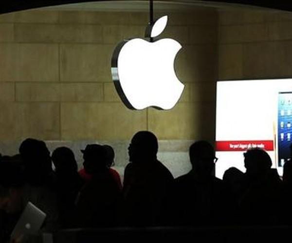بیانیه اپل در مورد وضعیت پول نقد این شرکت