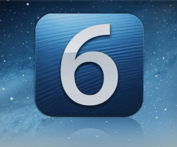 اولین نسخه آزمایشی iOS 6.1.1 منتشر شد