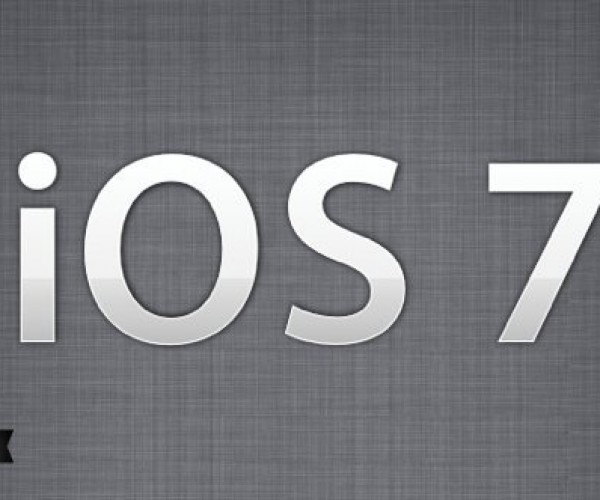 iOS 7 و مرگ اسکیومورفیسم