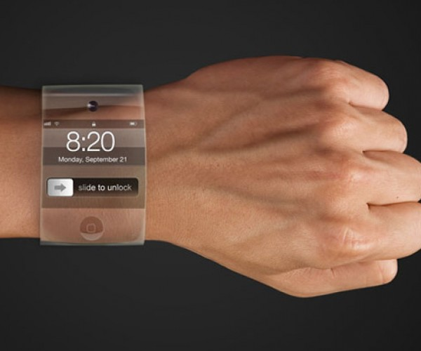 بلومبرگ: ساعت اپل در ۹ ماه آینده منتشر می شود
