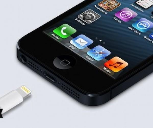 آیا اپل شارژ بیسیم را در سال ۲۰۱۳ معرفی میکند؟