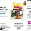 هدایای ویژه اپل به مناسبت روز مادر