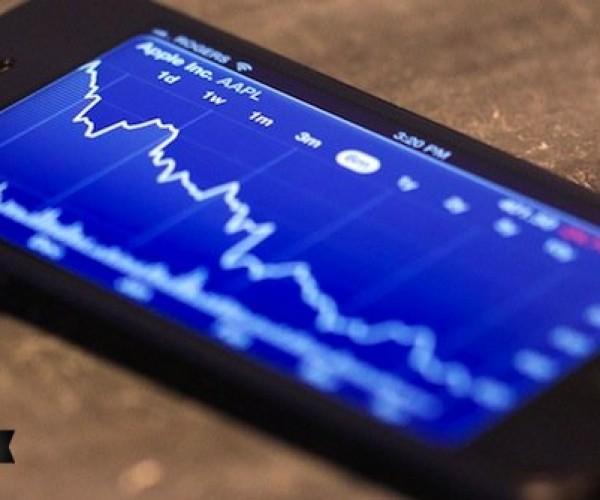 اطلاعیه یکی از تامین کنندگان قطعات اپل باعث کاهش ۵ درصدی سهام اپل شد