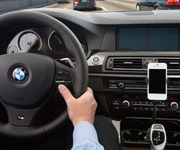 نفوذ بیشتر اپل در صنعت خودرو با ios 7