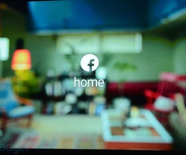تلفن هوشمند فیسبوک با نام HTC First معرفی شد