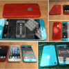 iPhone با بدنه پلاستیکی و رنگ های متنوع!