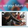 اپل، در WWDC 2013, برای ۱۵۰ دانش آموز، فضای آموزشی اختصاص میدهد.