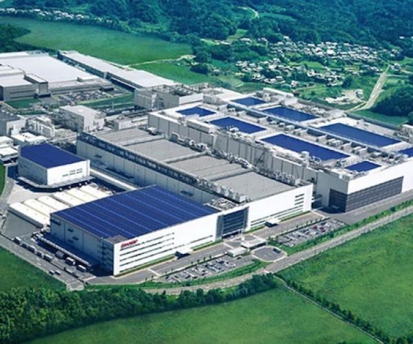 شرکت شارپ، تولید LCD برای آیفون 5s را از ماه آینده آغاز میکند