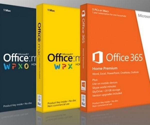 آپدیت جدید Office 2011 برای مک و هماهنگی با office 365