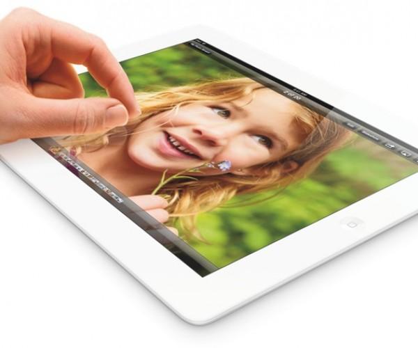 آیا iPad Maxi در راه است؟