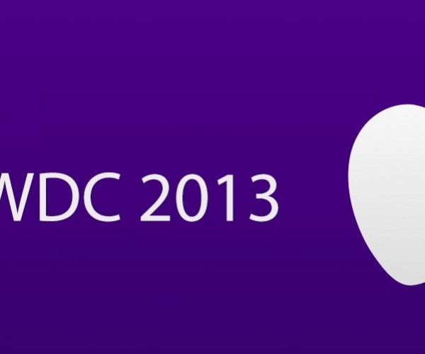 اپلیکیشن رسمی WWDC 2013 عرضه شد