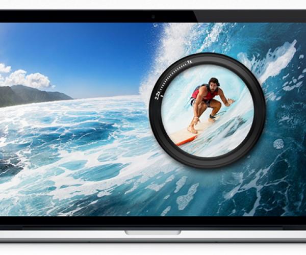 MacBook Pro باریک تر می شود!