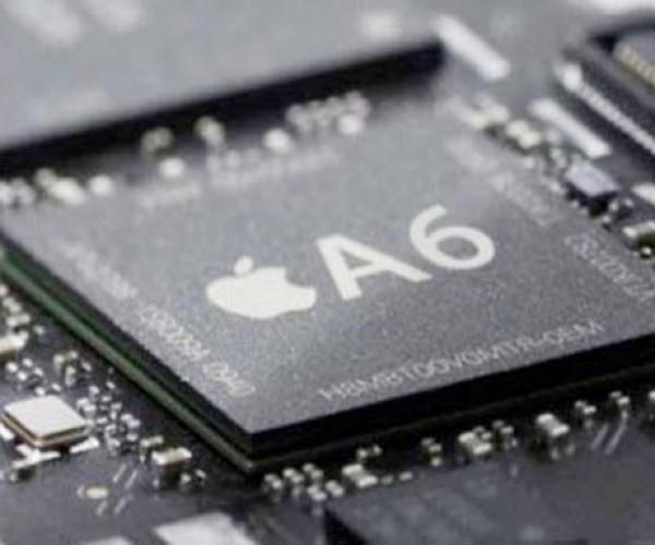 تایید شدن قرار داد اپل با tsmc در مورد ساخت چیپ های سری A