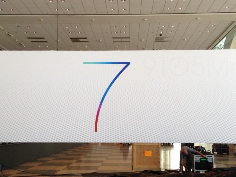 به iOS 7 سلام کنیم