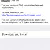 iOS 7 بتا ۴ عرضه شد