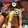 Moto X یک آگوست از راه می رسد