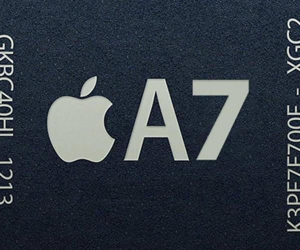آیا پردازشگر A7 اپل توسط سامسونگ ساخته خواهد شد؟