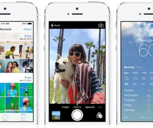 آخرین بتای iOS 7 هفته آینده عرضه خواهد شد