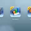iWork for iCloud برای تمامی کاربران در دسترس قرار گرفت