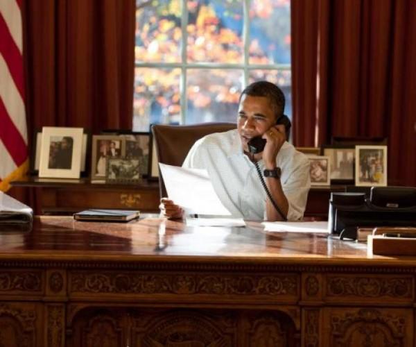 نشست اوباما با مدیران عرصه فناوری امریکا