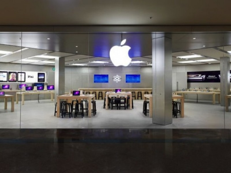 اپل، فروش محصولات خود را به ایران آغاز میکند