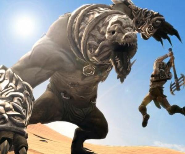 Infinity Blade III روز ۱۸ سپتامبر از راه می رسد