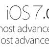 iOS 7.0.1 برای iPhone 5s و iPhone 5c عرضه شد