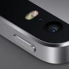 اولین تست فلش دوربین آیفون 5s