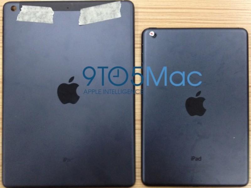 KGI: رنگ طلایی و Touch ID را در آیپدهای جدید نخواهیم دید