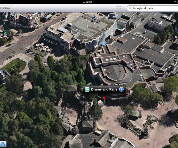 تکنولوژی سه بعدی PrimeSense چگونه به بهبود نقشه های اپل کمک میکند؟